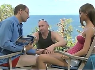 Groupsex Outdoor Young Czech Outdoor