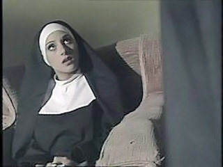 Italian Nun Uniform Italian