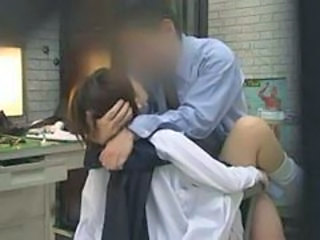 Clothed Forced HiddenCam School Voyeur Abuse Schoolgirl Forced School Bus