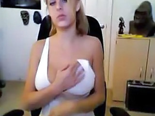 Solo Stripper Webcam