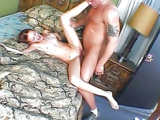 Hardcore Shaved Skinny Small Tits Shower Tits