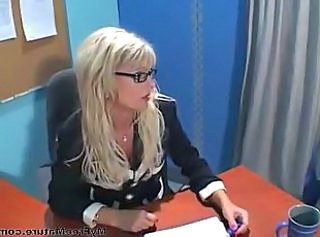 Blonde Glasses  Office Pornstar Mature Ass Blonde Mature Cumshot Mature Cumshot Ass Glasses Mature Granny Blonde Granny Sex Mature Cumshot Milf Ass Milf Office Office Milf