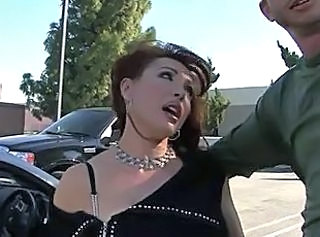Brunette  Outdoor Pornstar Boobs Outdoor Outdoor Mature Outdoor Busty Bang Bus