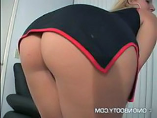 Ass Blonde  Pornstar Milf Ass