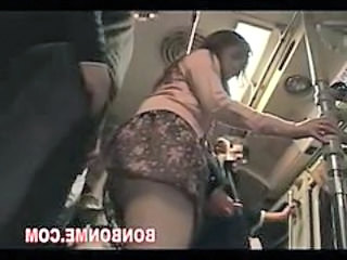 Amateur Bus  Public Skirt Daughter Public Amateur Amateur Public Bus + Public