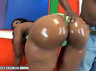 Ass Bikini Ebony  Oiled Pornstar Ebony Ass Bikini Oiled Ass Milf Ass