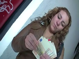 Cash European Spanish Young European