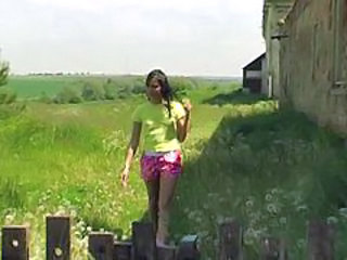 Amateur Brunette Outdoor Small Tits Village Outdoor Outdoor Amateur Amateur