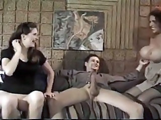 Amazing Big Tits Groupsex  Threesome Vintage Big Tits Big Tits Doctor