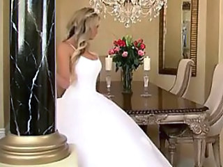 Bride  Big Tits Babe Big Tits Blonde Big Tits Blonde Big Tits Wedding Dress Beautiful Big Tits Beautiful Blonde Babe Big Tits Spreading