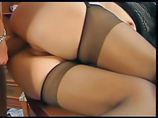 Blonde Hardcore  Stockings Stockings Milf Stockings