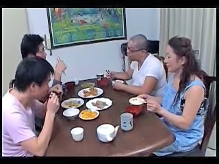 Asian Family Japanese Mature Mom Old and Young Asian Mature Old And Young Family Japanese Mature Mature Asian