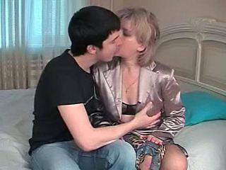 Blonde Mature Mom Old and Young Russian Blonde Mom Blonde Mature Son Old And Young Mom Son Russian Mom Russian Mature