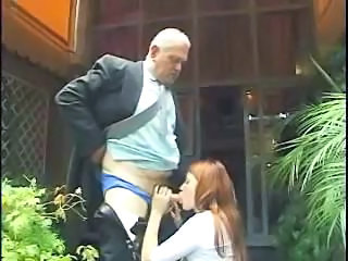 Blowjob Clothed Old and Young Outdoor Redhead Teen Young Blowjob Teen Old And Young Outdoor Outdoor Teen Teen Blowjob Teen Outdoor Teen Redhead
