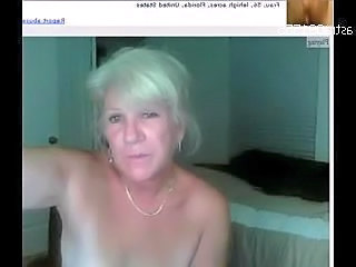 Granny Mature Webcam Mature