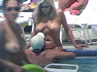 Beach HiddenCam Nudist Public Voyeur Public