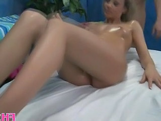 Amazing Massage Oiled Massage Oiled Oiled Ass