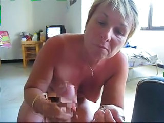 Granny Fat Ass French Wife Ass
