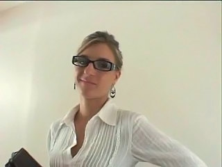Cute Glasses  Office Secretary Cute Ass Milf Ass Milf Office Office Milf
