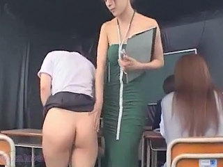Asian Ass School Spanking Student Teacher Enema Schoolgirl School Teacher Teacher Student Teacher Asian