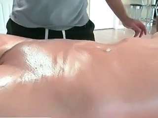 Massage Oiled Shaved Massage Oiled Oiled Ass