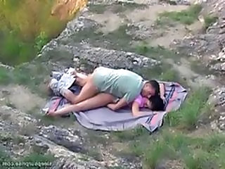 Outdoor Sleeping Outdoor