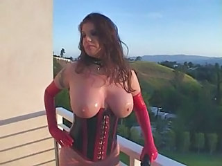 Amazing Big Tits Corset Latex  Natural Tattoo Boobs Big Tits Milf Big Tits Big Tits Amazing Corset Milf Big Tits
