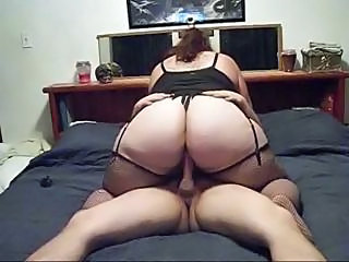 Amateur Ass  Homemade Riding Stockings Bbw Amateur Plumper Riding Amateur Stockings Amateur