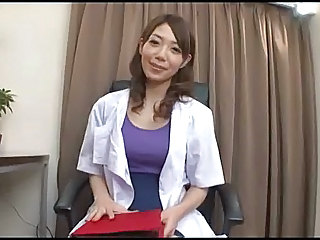Asian Doctor Japanese  Jerk Japanese Milf Milf Asian