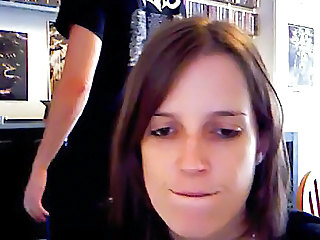 Cute Girlfriend Webcam Webcam Cute