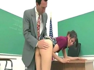 Ass Brunette Cute School Student Cute Ass Cute Brunette Abuse Schoolgirl School Bus