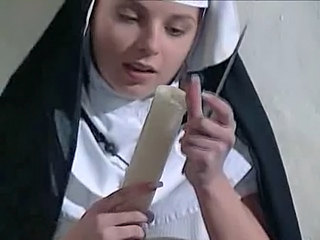 Cute Masturbating Nun Toy Young Cute Masturbating Masturbating Young Masturbating Toy Toy Masturbating