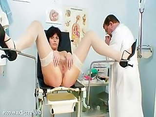 Doctor Mature Pussy Stockings Doctor Mature Stockings Weird Mature Stockings Vagina Mature Pussy
