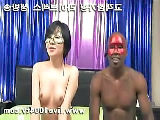 Asian Fetish Interracial Korean