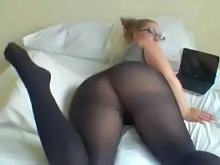 Amateur Amazing Ass Girlfriend Glasses Homemade Pantyhose Beautiful Amateur Beautiful Ass Pantyhose Girlfriend Amateur Girlfriend Ass Amateur