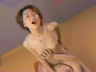 Asian Chinese Cute Riding Skinny Small Tits Chinese Cute Asian Riding Tits
