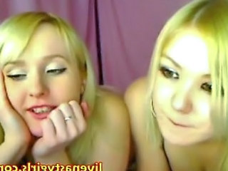 Amazing Blonde Cute Lesbian Twins Webcam Cute Blonde Blonde Lesbian Webcam Cute Webcam Blonde