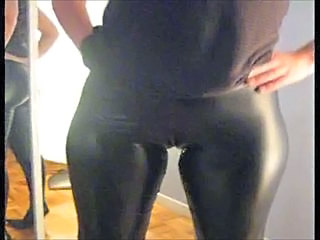 Amateur Latex Stripper Amateur