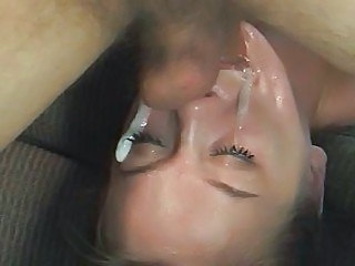 Blowjob Brunette Facial Cute Blowjob Facial Cute Blowjob Cute Brunette Son Boyfriend
