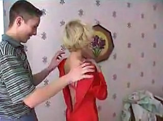Amateur Homemade Mom Old and Young Son Old And Young Mom Son Amateur
