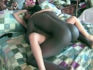 Cuckold Hardcore Interracial Wife