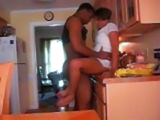 Amateur Ebony Hardcore Kitchen  Wife Hardcore Amateur Wife Milf Amateur