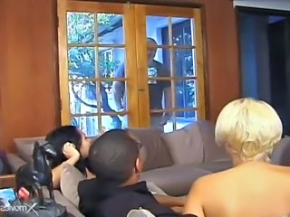 Groupsex Interracial  Wife Milf Housewife