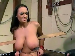 Bdsm Bondage Bus  Bdsm Slave Busty