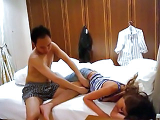 Amazing Korean Sleeping Teen Korean Teen Sleeping Teen