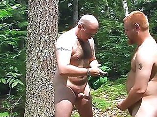 Gay Forest Gay Cock