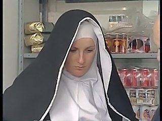 Nun Teen Dirty