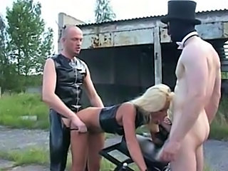 Blonde Blowjob Doggystyle  Outdoor Threesome Blowjob Milf Outdoor Milf Blowjob Milf Threesome Threesome Milf Threesome Blonde