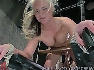 Bdsm  Pain Bdsm Milf Ass