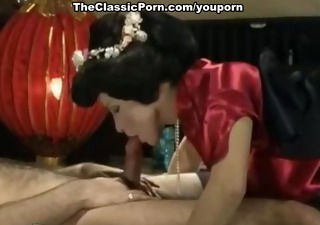Blowjob Fantasy  Vintage Chinese